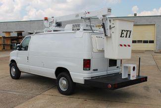 2004 Ford Econoline Cargo Van BUCKET Memphis, Tennessee 4