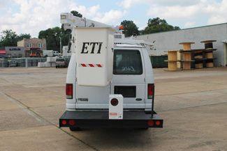 2004 Ford Econoline Cargo Van BUCKET Memphis, Tennessee 5