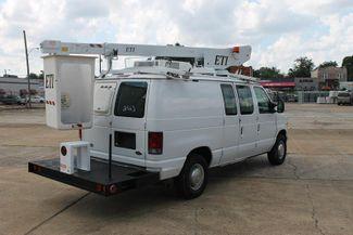 2004 Ford Econoline Cargo Van BUCKET Memphis, Tennessee 6
