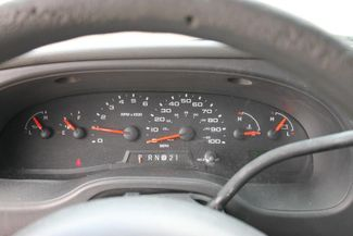 2004 Ford Econoline Cargo Van BUCKET Memphis, Tennessee 17