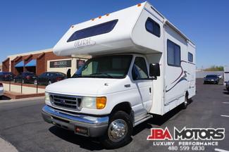 2004 Ford Econoline E450 Gulf Stream Ultra Camper RV in Mesa AZ
