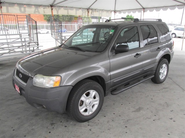 2004 Ford Escape XLT Please call or e-mail to check availability All of our vehicles are availa
