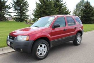 2004 Ford Escape in Great Falls, MT