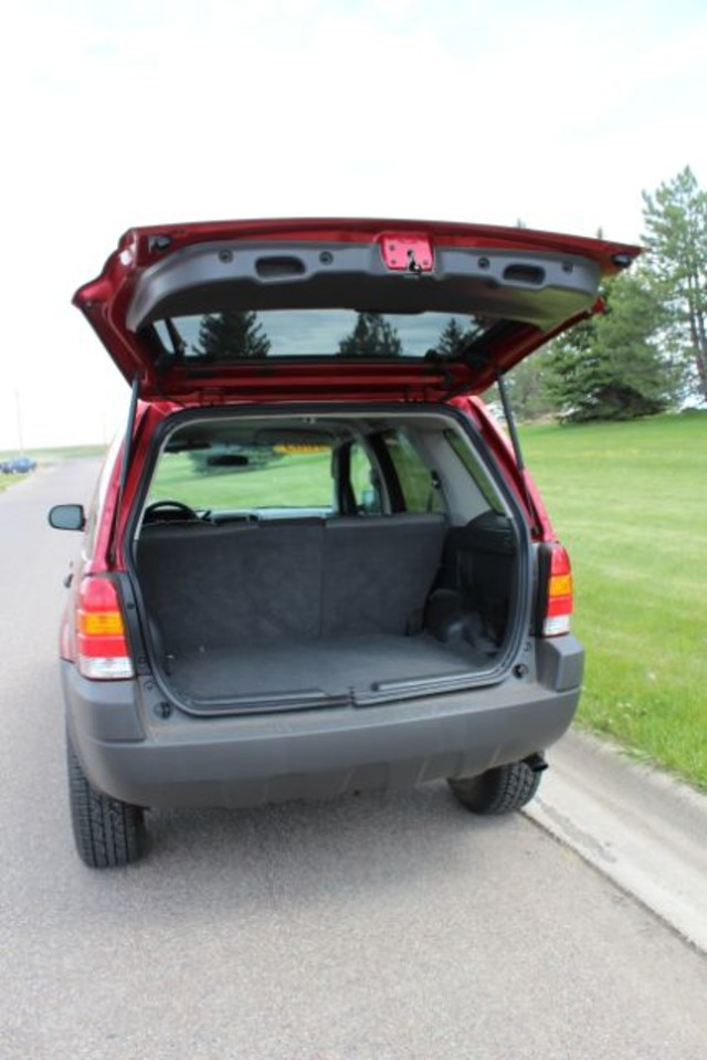 2004 Ford Escape XLT  city MT  Bleskin Motor Company   in Great Falls, MT