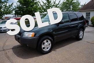 2004 Ford Escape XLT Memphis, Tennessee