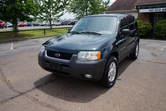 2004 Ford Escape XLT Memphis, Tennessee 26
