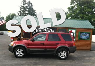 2004 Ford Escape XLT Ontario, OH