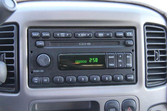 2004 Ford Escape Limited Santa Clarita, CA 18