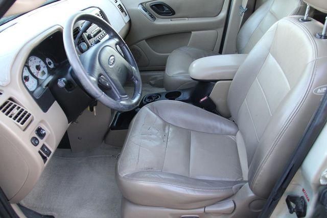 2004 Ford Escape Limited Santa Clarita, CA 13