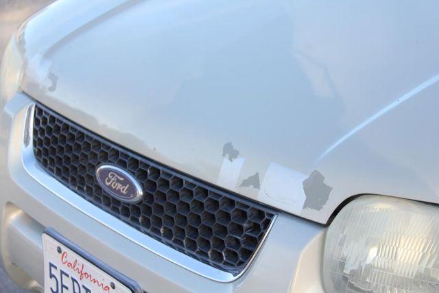 2004 Ford Escape Limited Santa Clarita, CA 26