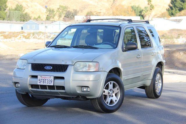 2004 Ford Escape Limited Santa Clarita, CA 4