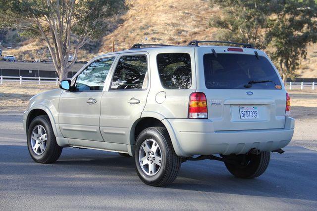 2004 Ford Escape Limited Santa Clarita, CA 5