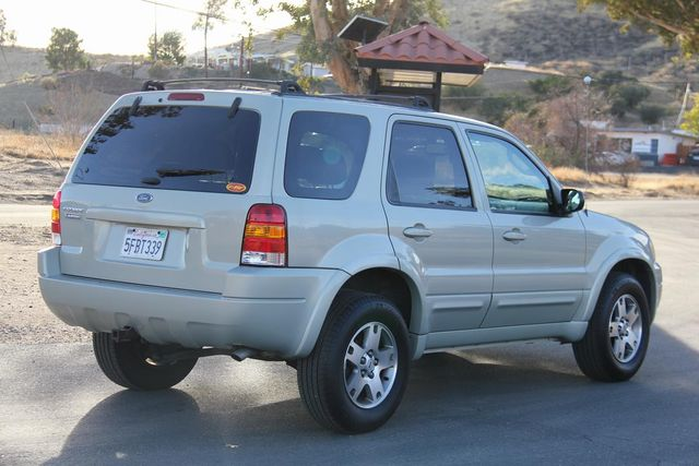 2004 Ford Escape Limited Santa Clarita, CA 6