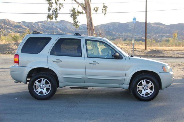 2004 Ford Escape Limited Santa Clarita, CA 12