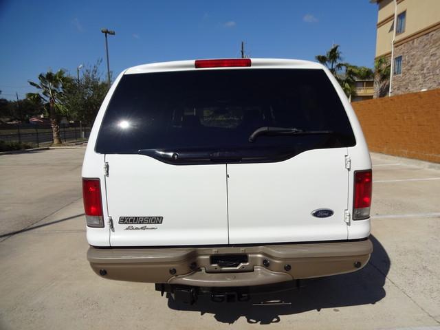2004 Ford Excursion Eddie Bauer Corpus Christi, Texas 7