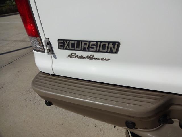 2004 Ford Excursion Eddie Bauer Corpus Christi, Texas 9