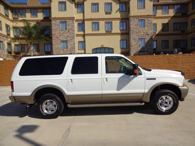 2004 Ford Excursion Eddie Bauer Corpus Christi, Texas 5