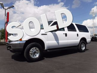 2004 Ford Excursion 4x4 in Lancaster, PA PA