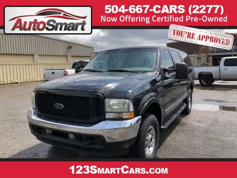 2004 Ford Excursion Limited in Harvey, LA
