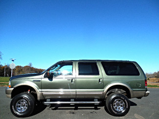 2004 Ford Excursion Eddie Bauer Lifted The Way You Like Leesburg, Virginia