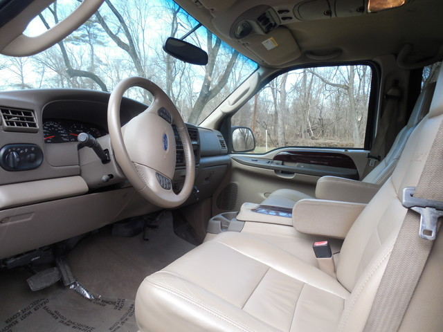 2004 Ford Excursion Limited Leesburg, Virginia 12