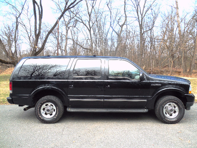 2004 Ford Excursion Limited Leesburg, Virginia 5
