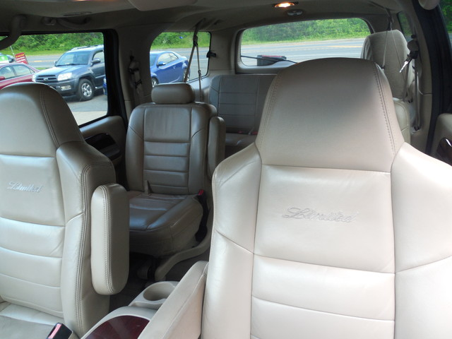 2004 Ford Excursion Limited Leesburg, Virginia 11