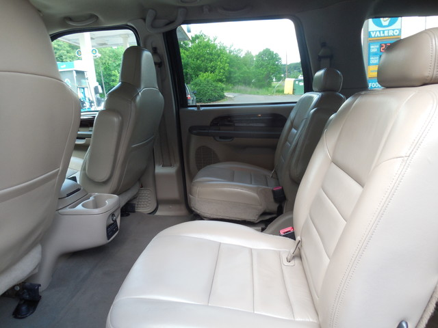 2004 Ford Excursion Limited Leesburg, Virginia 16