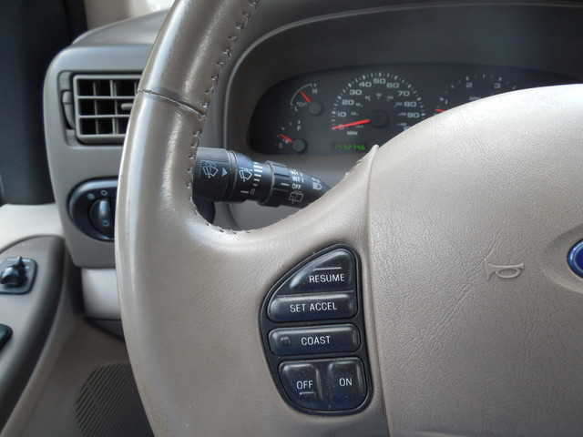 2004 Ford Excursion Limited Leesburg, Virginia 26