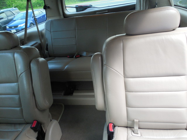 2004 Ford Excursion Limited Leesburg, Virginia 17