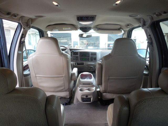 2004 Ford Excursion Limited Leesburg, Virginia 19