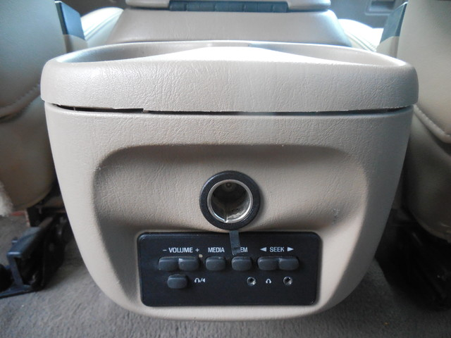2004 Ford Excursion Limited Leesburg, Virginia 37