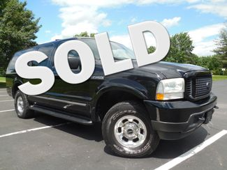 2004 Ford Excursion Limited Leesburg, Virginia