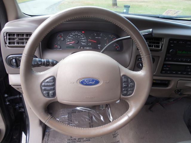 2004 Ford Excursion Limited Leesburg, Virginia 23