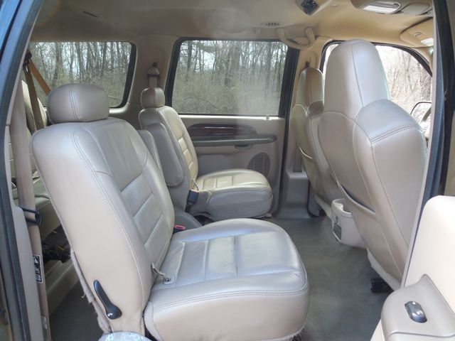 2004 Ford Excursion Limited Leesburg, Virginia 14