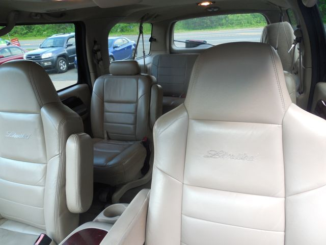 2004 Ford Excursion Limited Leesburg, Virginia 10