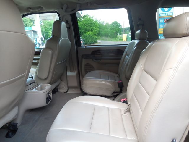 2004 Ford Excursion Limited Leesburg, Virginia 15