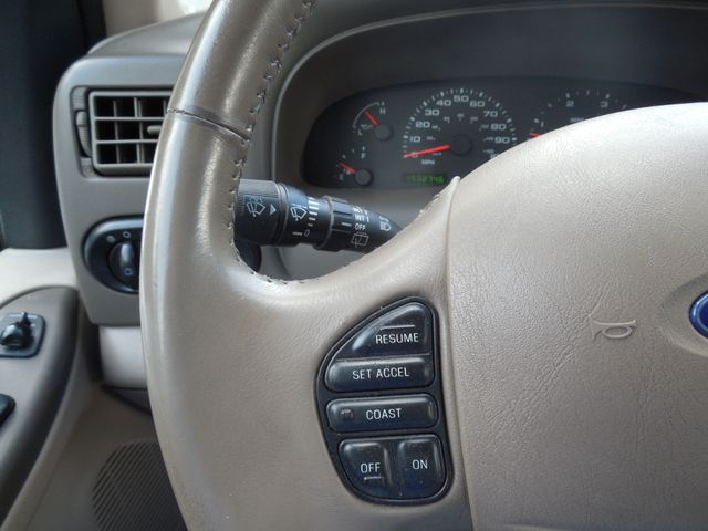 2004 Ford Excursion Limited Leesburg, Virginia 25