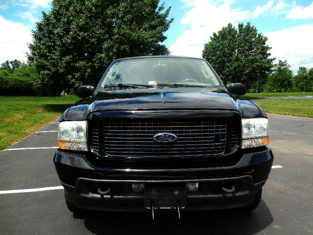 2004 Ford Excursion Limited Leesburg, Virginia 6