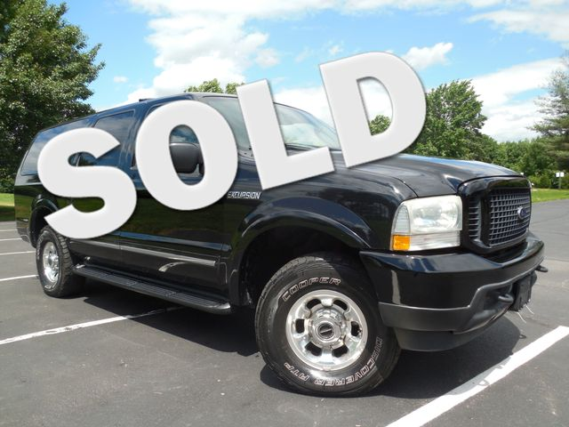 2004 Ford Excursion Limited Leesburg, Virginia 0