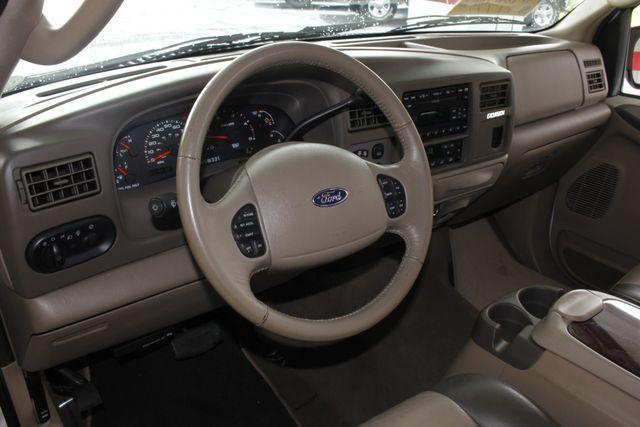 2004 Ford Excursion Eddie Bauer PREMIER 4X4 - TURBO DIESEL - REAR DVD! Mooresville , NC 28