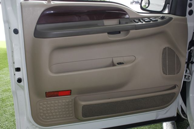 2004 Ford Excursion Eddie Bauer PREMIER 4X4 - TURBO DIESEL - REAR DVD! Mooresville , NC 35