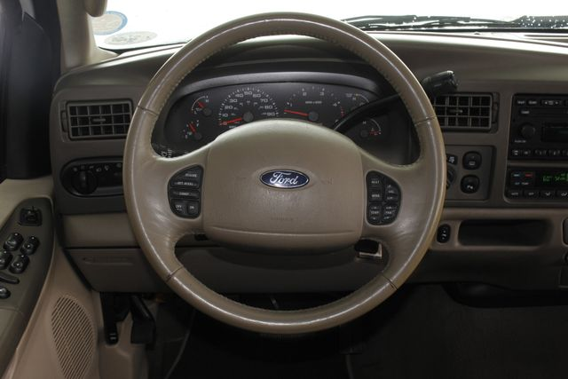 2004 Ford Excursion Eddie Bauer PREMIER 4X4 - TURBO DIESEL - REAR DVD! Mooresville , NC 5