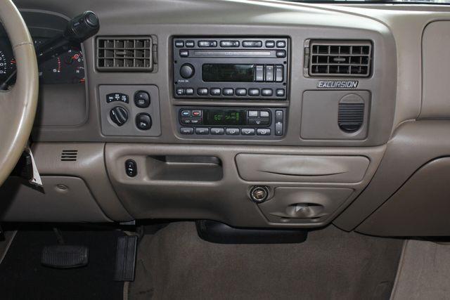 2004 Ford Excursion Eddie Bauer PREMIER 4X4 - TURBO DIESEL - REAR DVD! Mooresville , NC 10