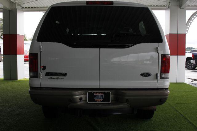 2004 Ford Excursion Eddie Bauer PREMIER 4X4 - TURBO DIESEL - REAR DVD! Mooresville , NC 18