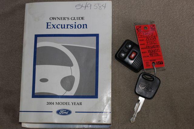 2004 Ford Excursion Eddie Bauer PREMIER 4X4 - TURBO DIESEL - REAR DVD! Mooresville , NC 19