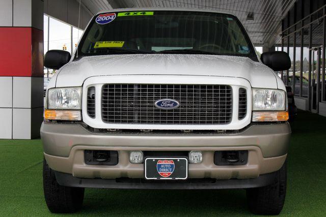 2004 Ford Excursion Eddie Bauer PREMIER 4X4 - TURBO DIESEL - REAR DVD! Mooresville , NC 17