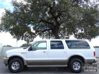 2004 Ford Excursion Eddie Bauer 6.0L V8 Power Stroke Diesel 4X4 in San Antonio Texas