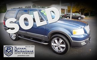 2004 Ford Expedition XLT Sport Chico, CA