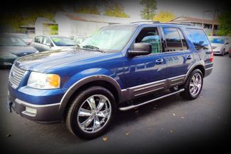 2004 Ford Expedition XLT Sport Chico, CA 3